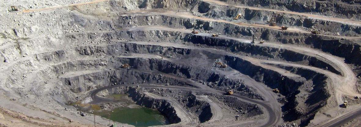 کاهش یک دلاری شاخص سنگ آهن