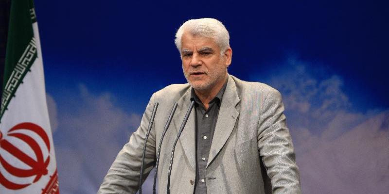بهمنی: تجربه من در بانک مرکزی قابل بازگویی نیست
