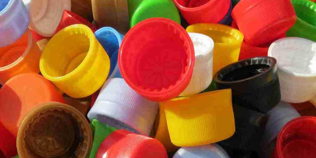 صادرات 136 تن محصولات پلاستیک ظرف دو روز به عراق