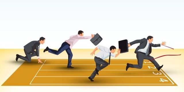 نکاتی برای رقابتیتر کردن عرصه کسبوکار