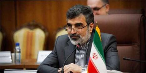 کمالوندی: نشست ایران و آژانس برای جمع بندی گزارش PMD سهشنبه برگزار میشود