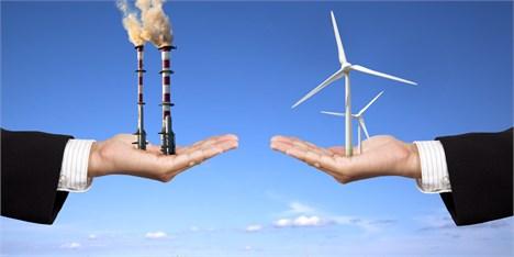 تولید و مصرف جهانی انرژی