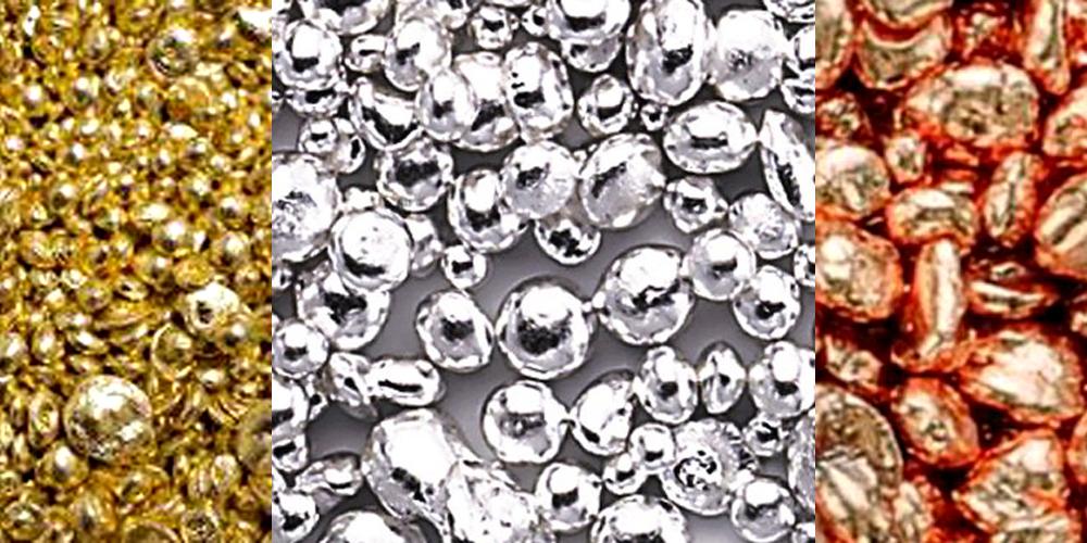 تغییر جهت فلزات در پی نوسان دلار