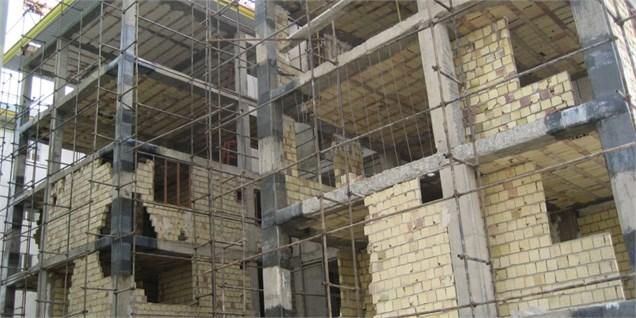 81 هزار میلیارد تومان سرمایهگذاری جدید در بخش ساختمان