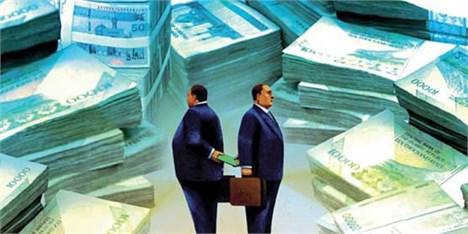 کاهش 50 هزارمیلیاردی فساد در دولت روحانی