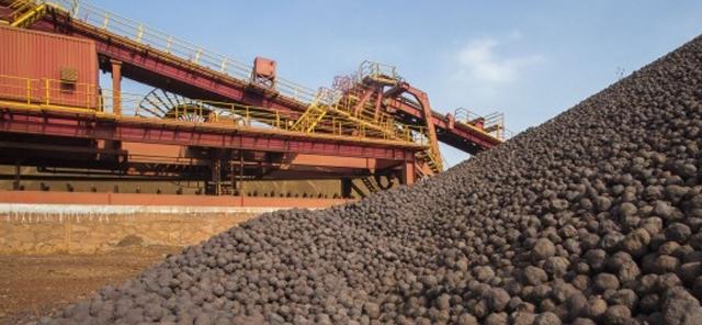 پیشنهاد جدید برای قیمت گندله آهن