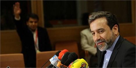 عراقچی: 3 هفته دیگر اجرایی شدن برجام اعلام میشود