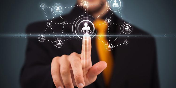 نقش شبکهسازی در بازاریابی بنگاههای کوچک و متوسط