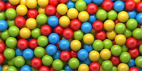 تبعیت پلیمرها از شیمیاییها