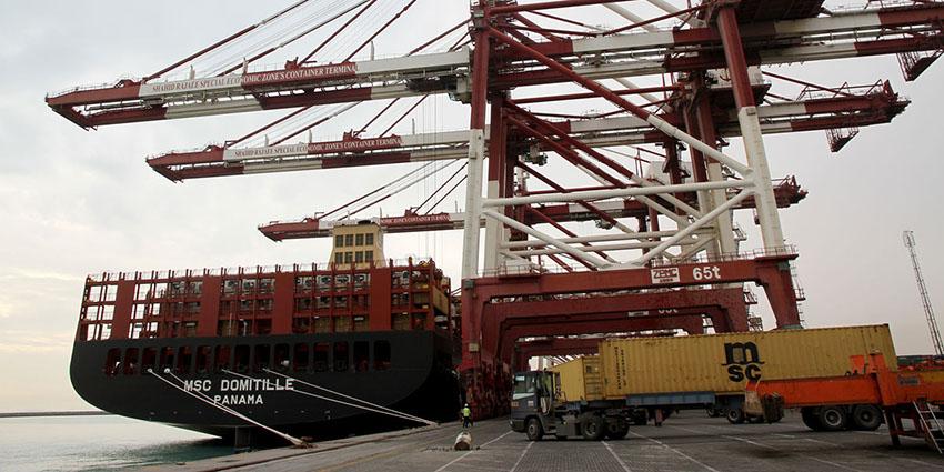 بازگشت دومین کشتیرانی برتر دنیا به ایران پس از ۶ سال