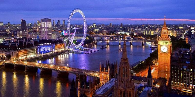 پردرآمدترین شهرها از محل گردشگری در 2015