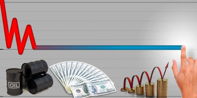 طعم تلخ کاهش درآمد نفتی زیر زبان بازار دلار