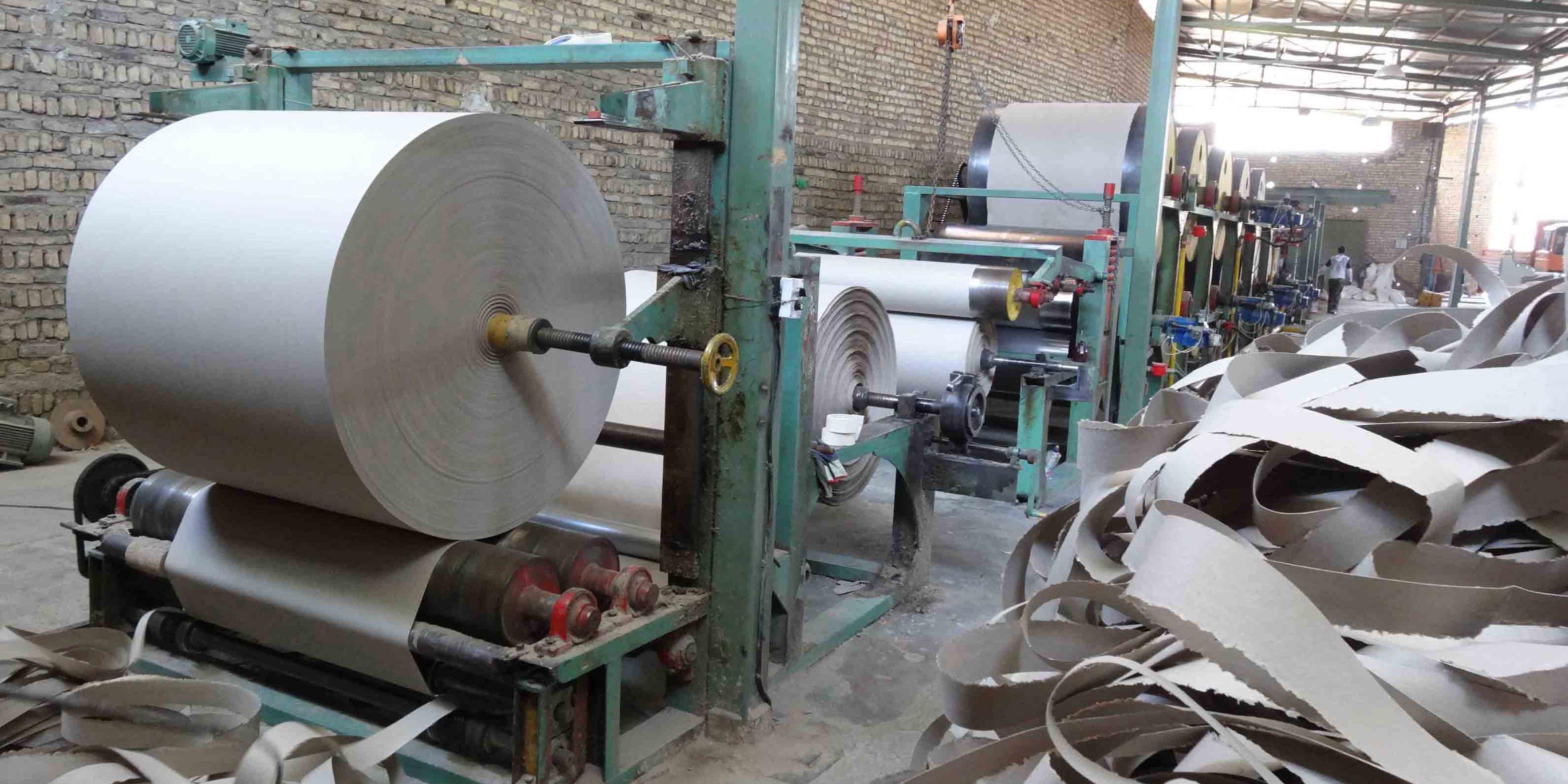 رونق به تولید چوب جهان برگشت/خروج از رکود تولید کاغذ در اروپا