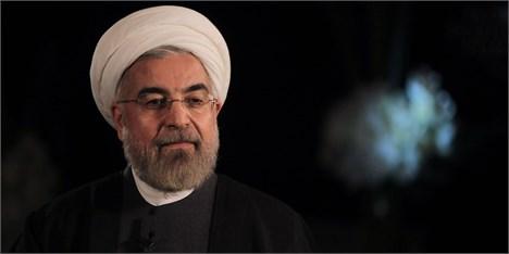 بیانیه دکتر حسن روحانی خطاب به ملت ایران