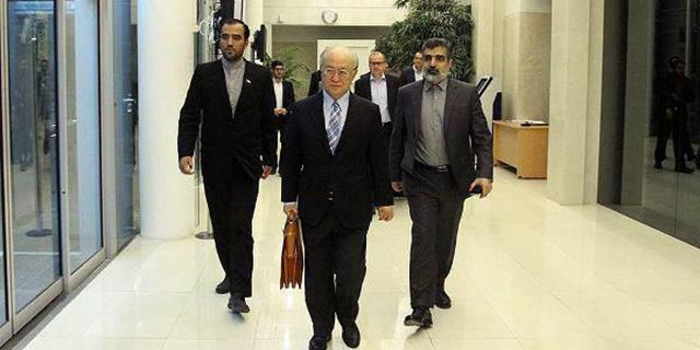 کمالوندی: آمانو به دعوت ایران امشب به تهران میآید