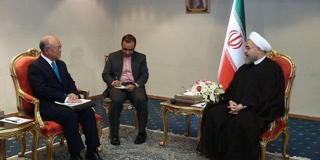 تا زمانیکه طرف مقابل به تعهدهایش پایبند باشد، ایران به برجام متعهد میماند
