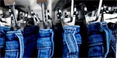 صنعت نساجی در سونامی لباسهای چینی غرق شد