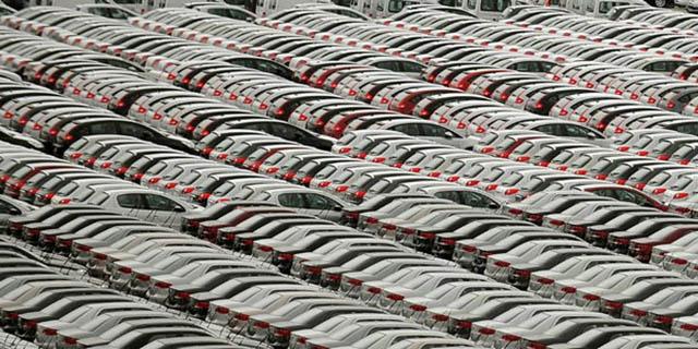 تنوع خودروهای داخلی افزایش یابد