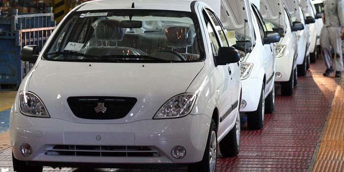 یکسانی بودن یا نبودن کیفیت خودروهای داخلی
