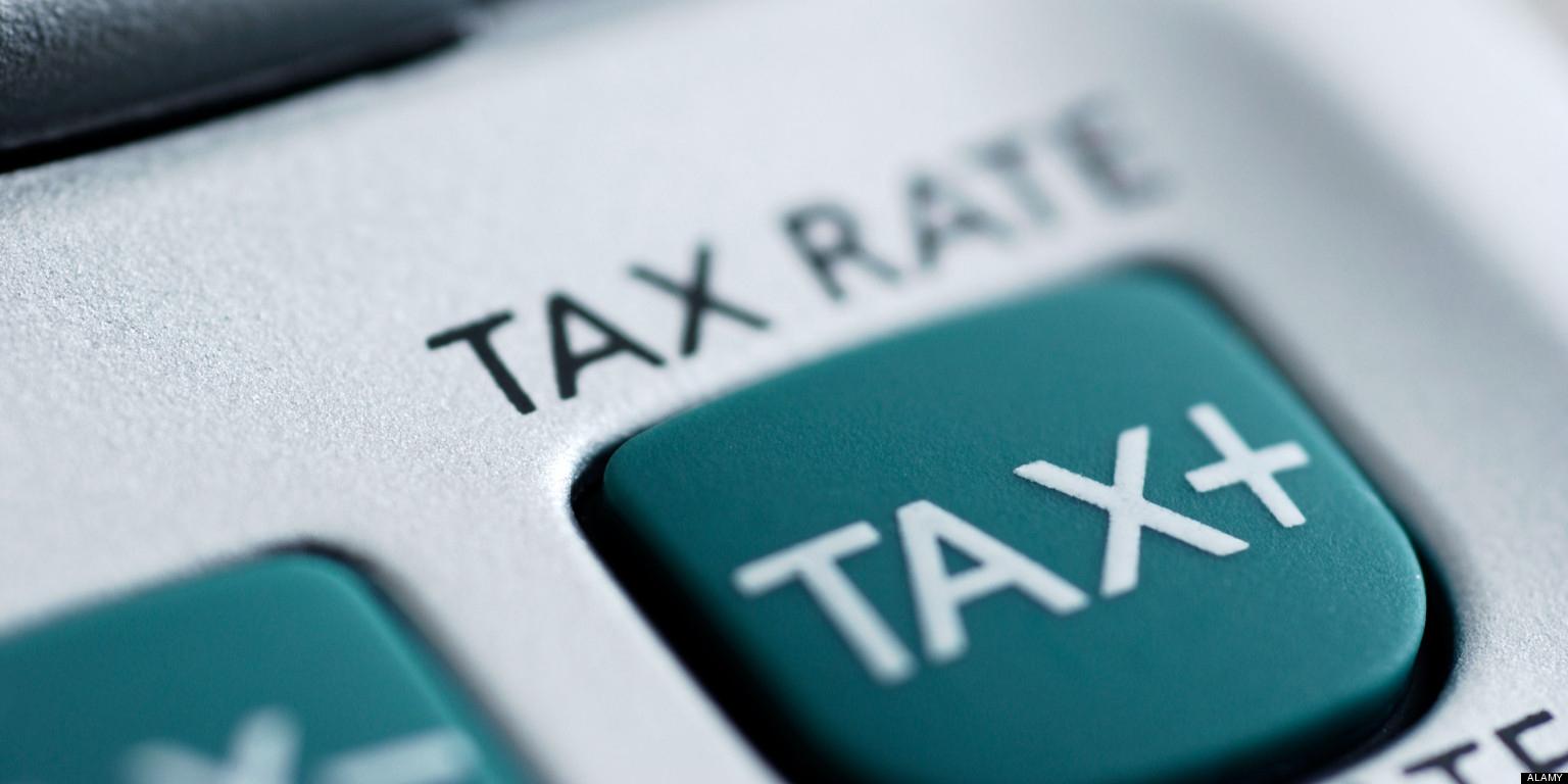 مالیات بازدارنده رفتارهای غیراقتصادی دولتها است
