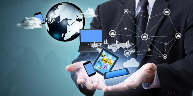 تاثیر نفوذ تکنولوژی دیجیتال در نیروی کار
