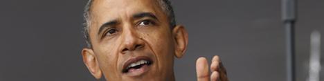 «اوباما» دستور لغو تحریمهای ایران را صادر کرد