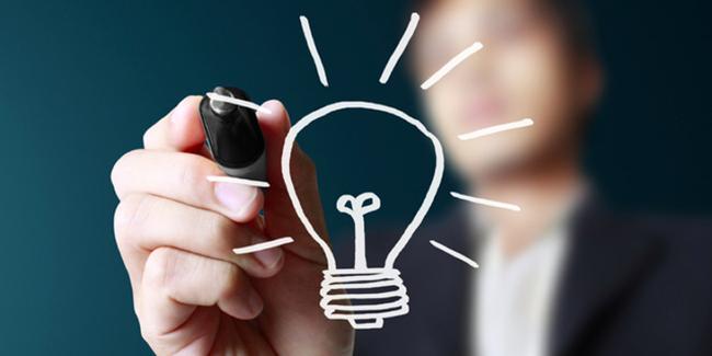 گرایش بازار ناشی از نوآوری مداوم در سازمانها