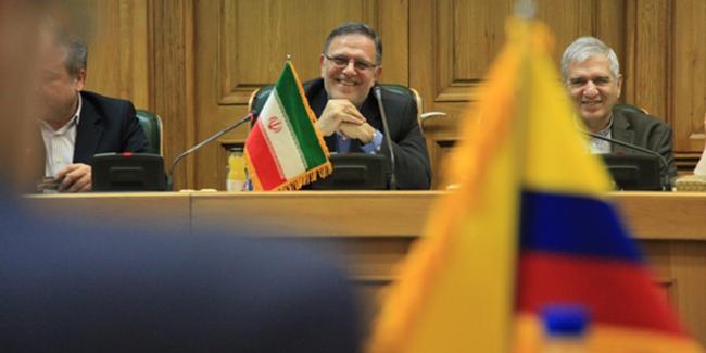 پیشنهاد ایجاد حساب مشترک بانک مرکزی ایران و اکوادور