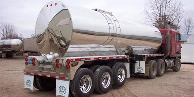 صادرات گازوئیل ایران به تاجیکستان آغاز شد