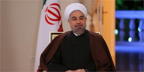 روحانی: دنیا امروز به ملت ایران به گونهای دیگر نگاه میکند