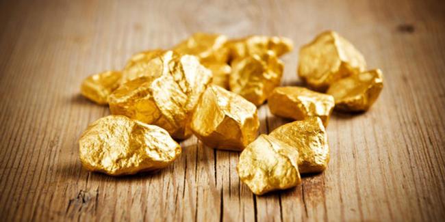 ظرفیت تولید طلای کشور به 5 تن میرسد