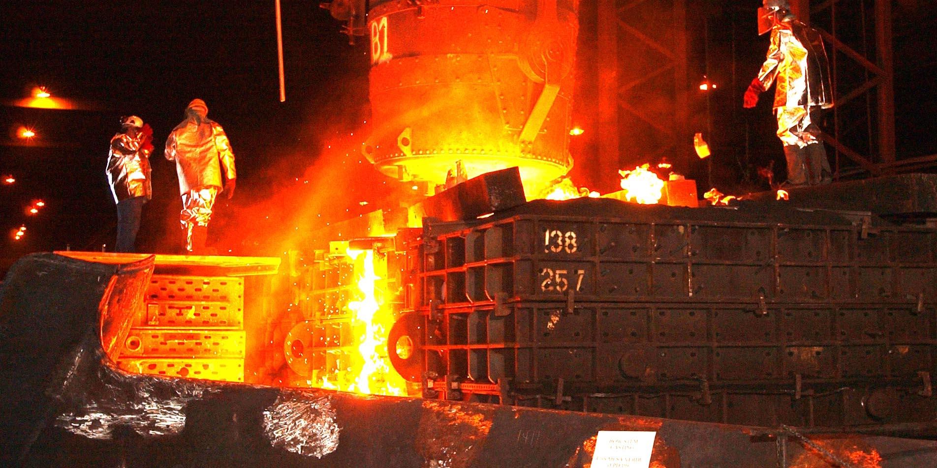 هشدار رئیس اتحادیه آهنفروشان درباره آلودگی محصولات لبنی