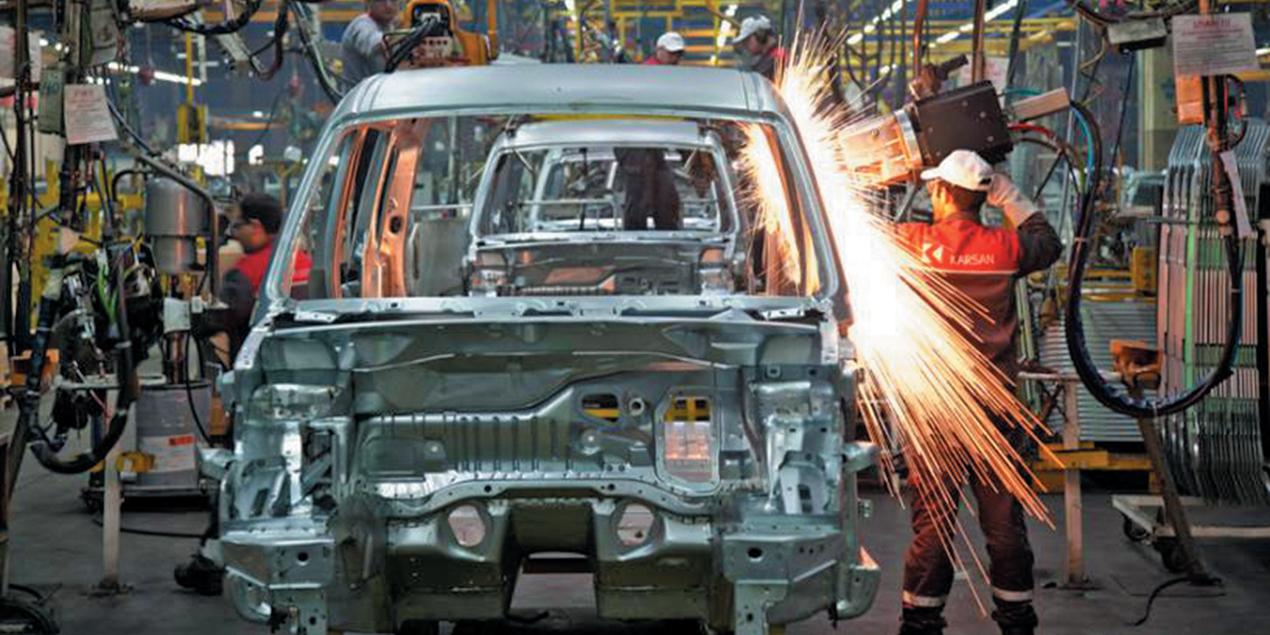 پارادوکس WTO و حمایت از صنعت خودرو