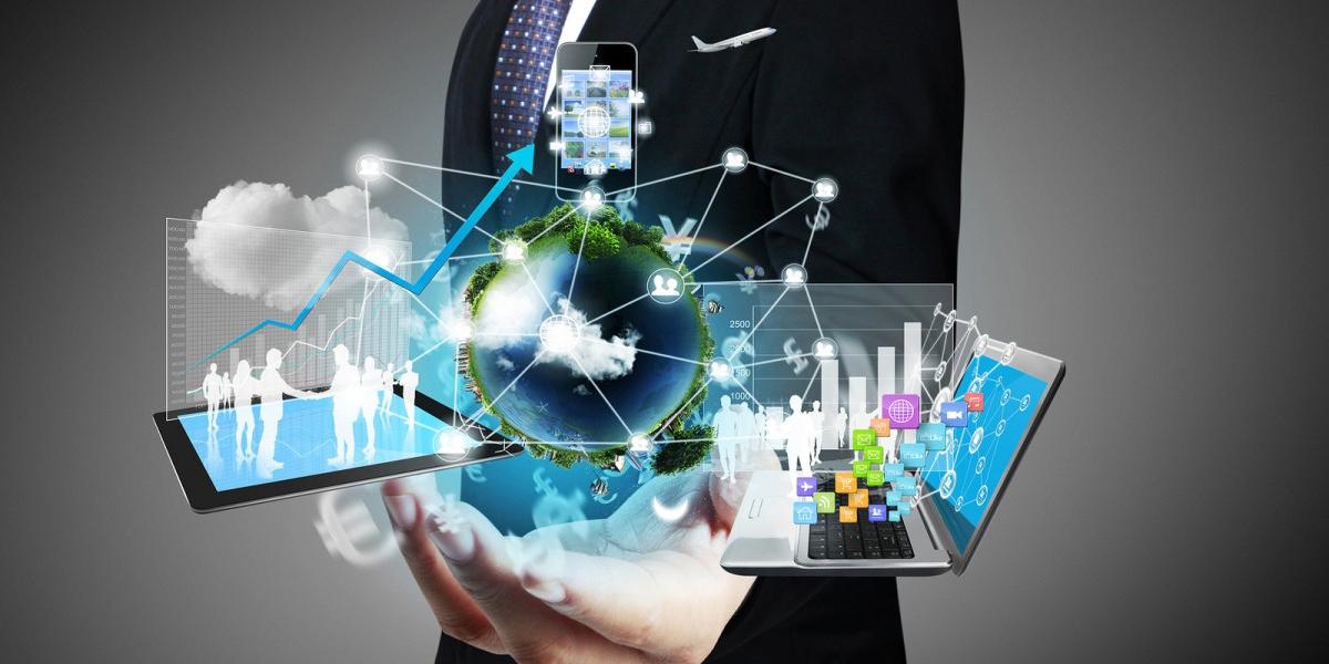 تغییر اکوسیستم کسبو کار با ورود تکنولوژی
