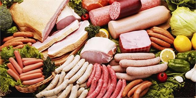 رونق صنعت سوسیس و کالباس در گیر و دار قیمت گوشت
