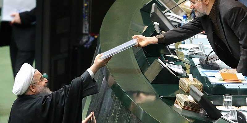 بررسی درآمدهای مالیاتی دولت امروز در کمیسیون تلفیق