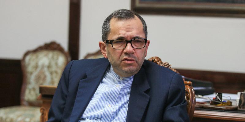تخت روانچی:تمایل بانکهای اروپایی برای همکاری با ایران رو به افزایش است