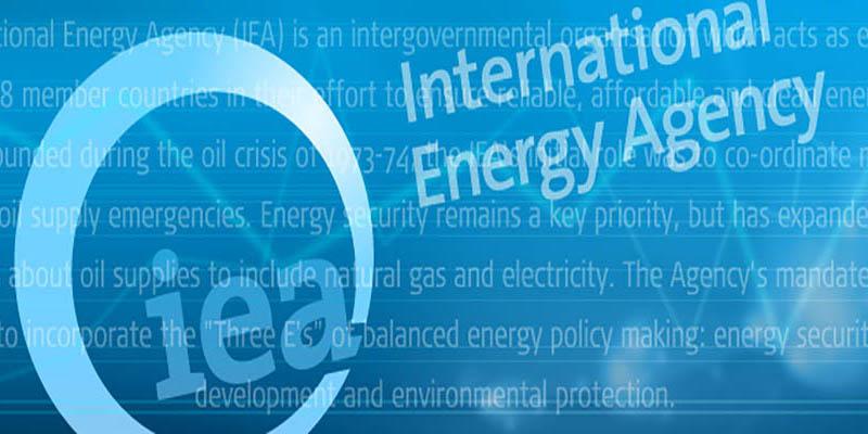 آژانس بینالمللی انرژی پیشبینی تقاضای جهانی نفت در سال ۲۰۱۶ را افزایش داد