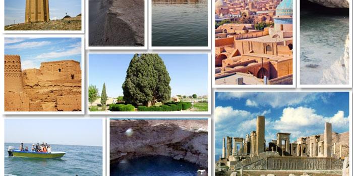 8دلیل ایرانگردی به جای سفرهای خارجی
