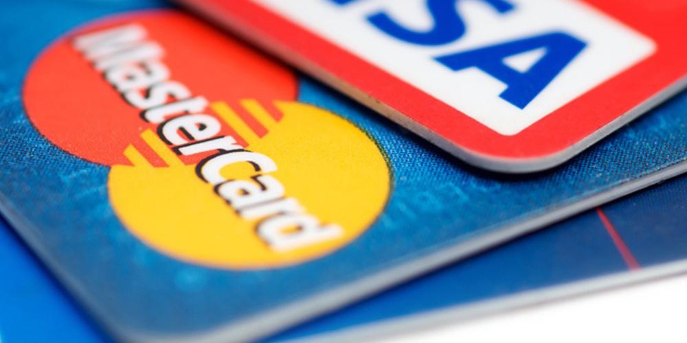مسترکارت بابت حسابهای بانکهای ایرانی اخطار گرفت