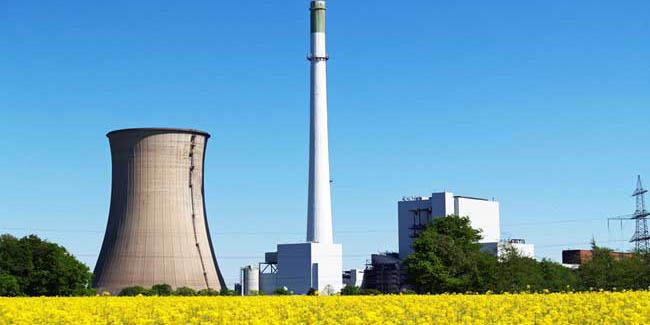 ساخت 15هزار مگاوات نیروگاه جدید با مشارکت خارجیها