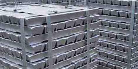 325 هزار تن آلومینیوم خالص در اراک تولید شد