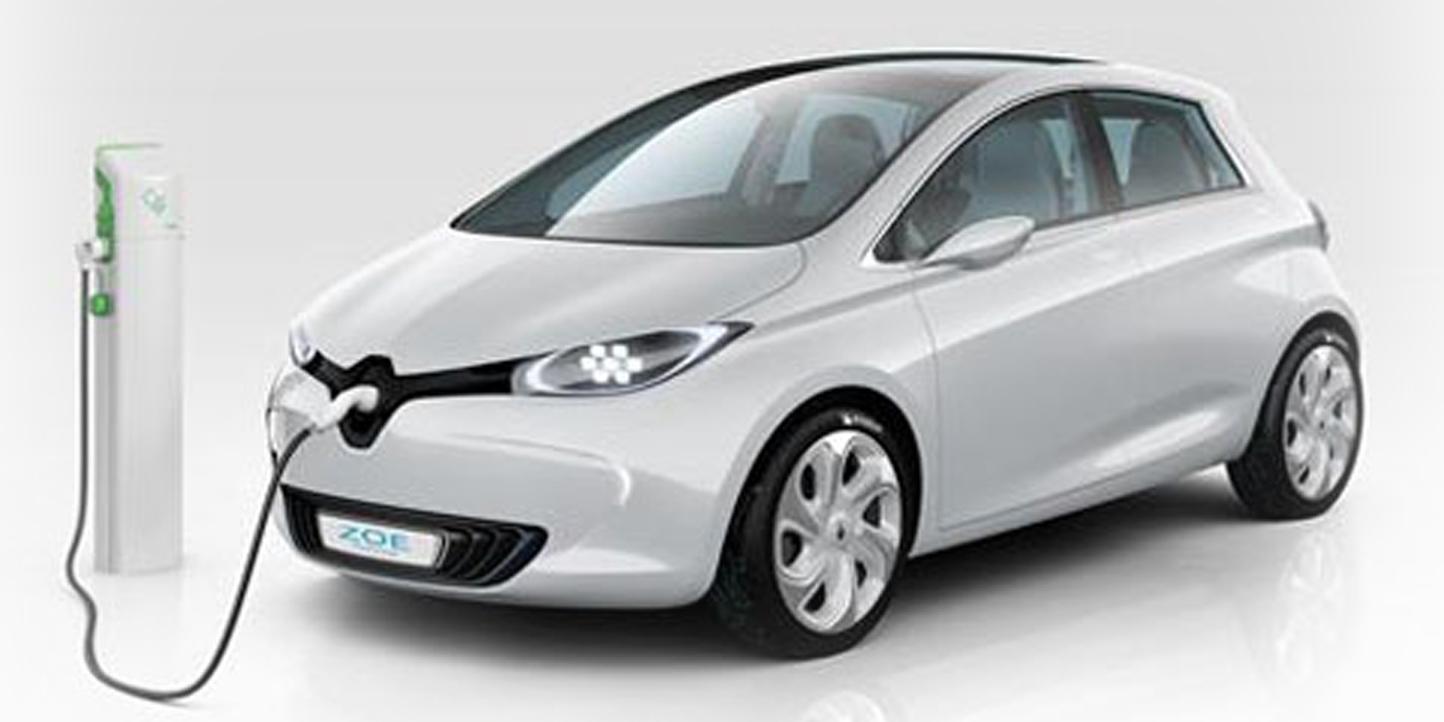 آغاز مهندسی معکوس «خودرو سبز» در کشور