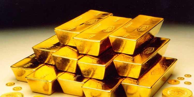 بزرگترین خریداران و فروشندگان طلا در سال 2015