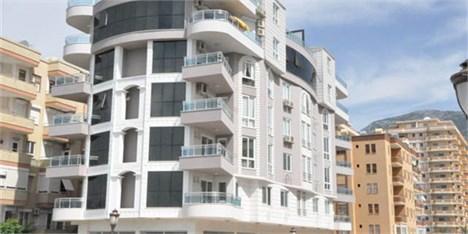 آخرین نرخ پیشنهادی آپارتمانهای زیر 100 متر