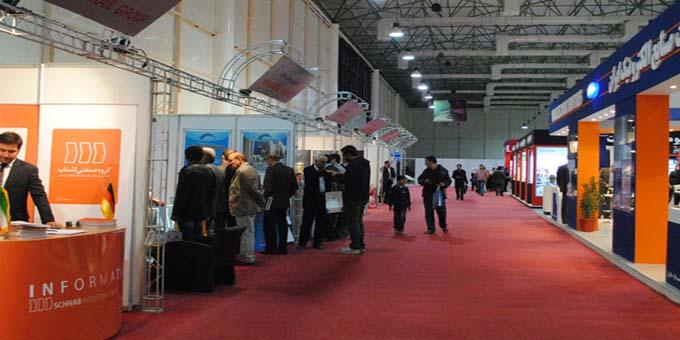 تهران میزبان 73 رویداد بازاریابی و تجاری