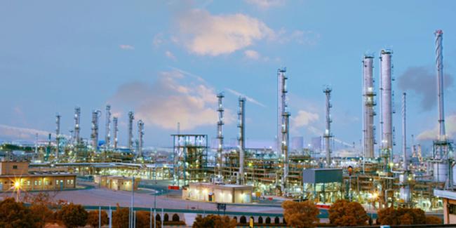 بنزین یورو ٤ در پتروشیمی بندرامام تولید میشود