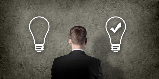 فرآیند مدیریت تصمیمگیری