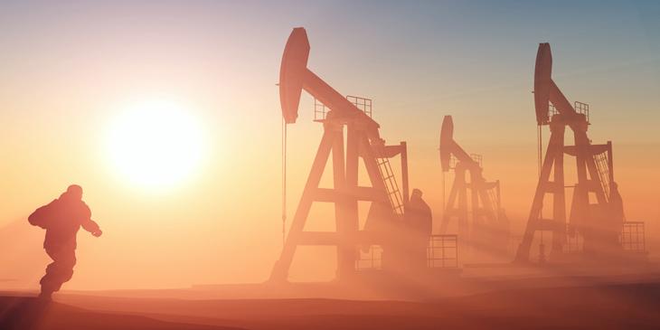 کاهش بیسابقه تولید نفت غیر اوپکیها در سال 2016/ وابستگی بیشتر به نفت خاورمیانه
