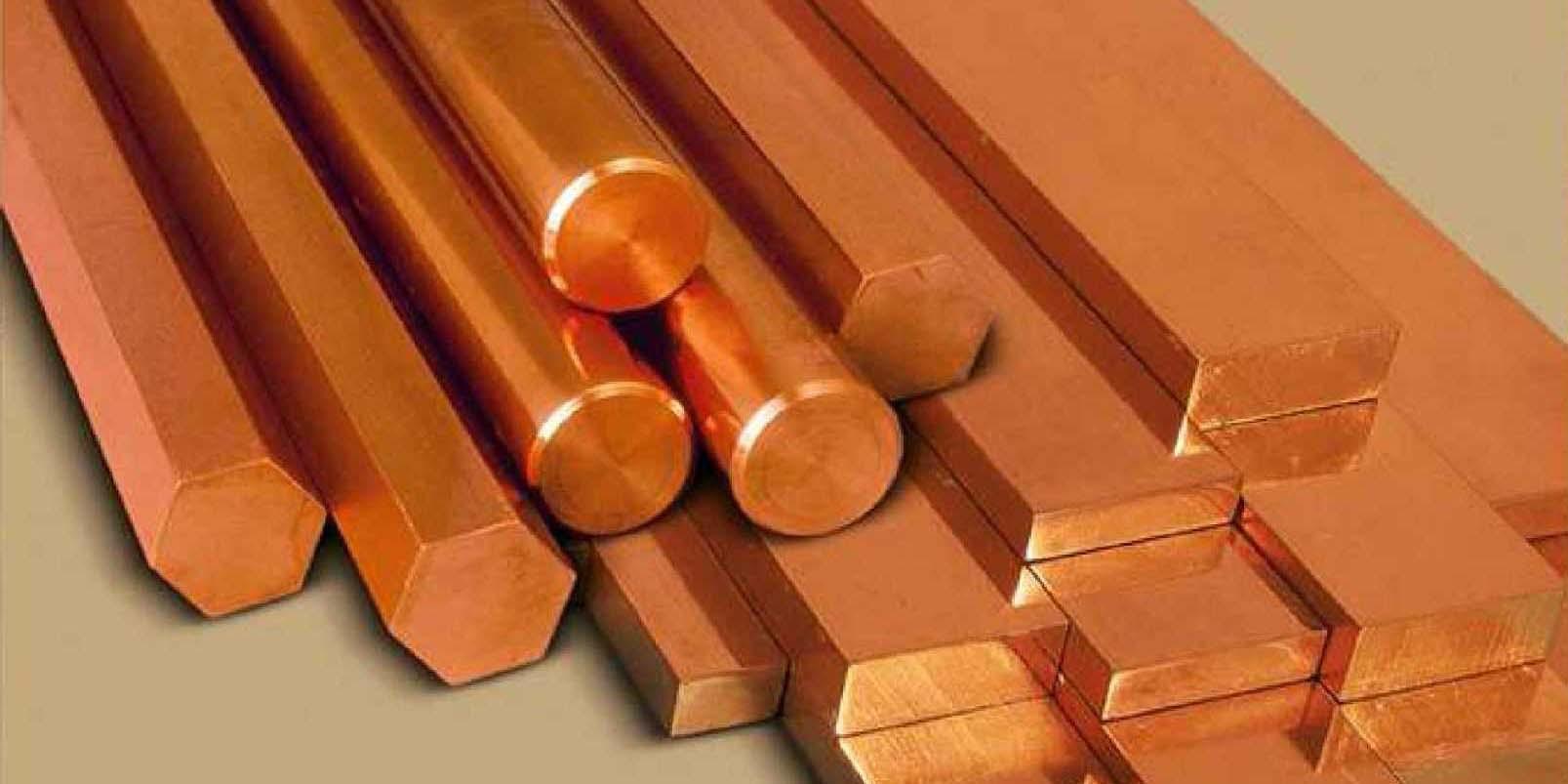 تولیدکنندگان فلزات تغییر رنگ میدهند